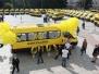 """1000-asis autobusiukas - """"Revuonos"""" pagrindinei mokyklai (2018 08 30)"""