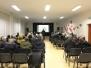 Dvariuko bendruomenės visuotinis susirinkimas (2017 11 23)