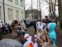 """Erasmus+ tarpmokyklinio strateginių partnerysčių projekto """"Europe for inclusion"""" mokymai Jiezne (2016 11 21)"""