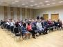 Prienų LSDP visuotinis susirinkimas (2019 09 26)