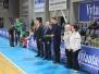 """Prienų rajono savivaldybės ir """"Gyvenimo"""" laikraščio krepšinio pirmenybių apdovanojimai (2016 04 17)"""