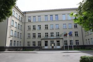 Žiburio gimnazija