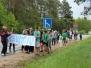 Bėgimas per Lietuvos mokyklas (2016 05 17)