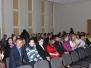 Geriausių 2015 m. Prienų r. savivaldybės sportininkų pagerbimas (2016 03 30)