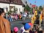 Vaikų žaidimų aikštelės atidarymas Prienuose (2015 09 11)