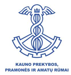 Chamber.lt logo